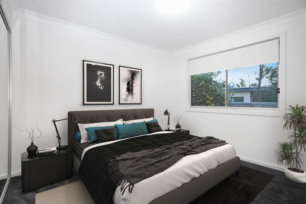 Fifth view of Homely villa listing, 4/54-56 Jason Avenue, Barrack Heights NSW 2528