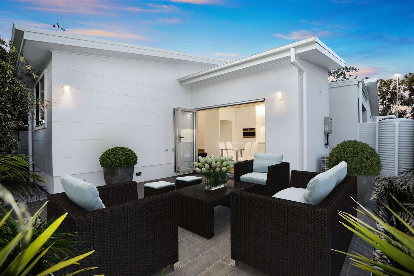 Seventh view of Homely villa listing, 4/54-56 Jason Avenue, Barrack Heights NSW 2528