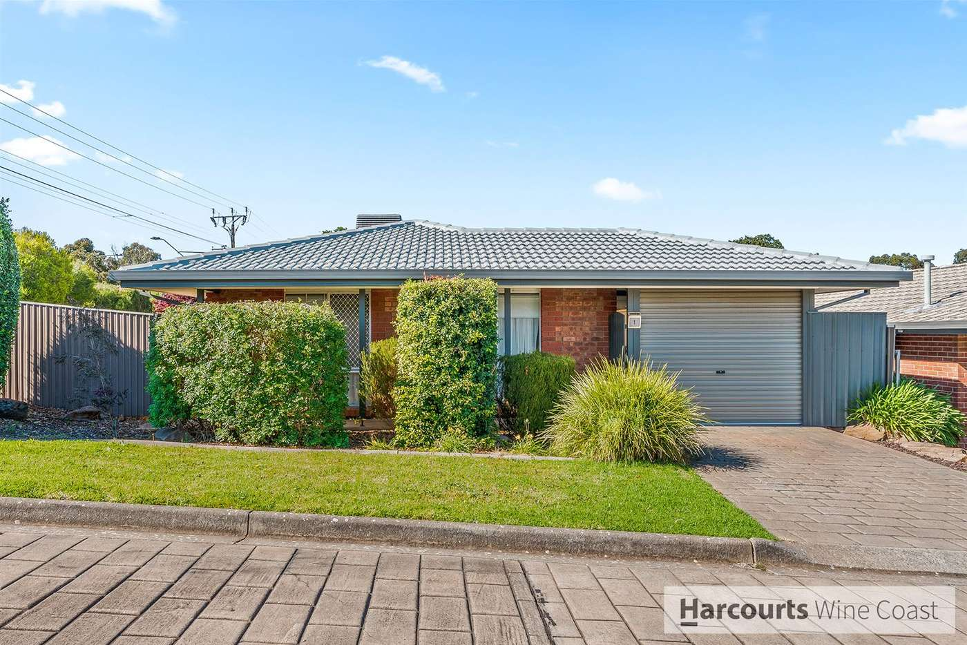 Main view of Homely unit listing, 1/127 States Road, Morphett Vale SA 5162