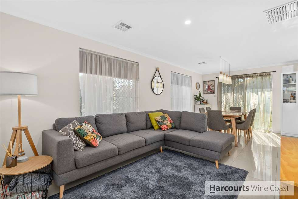 Second view of Homely unit listing, 1/127 States Road, Morphett Vale SA 5162