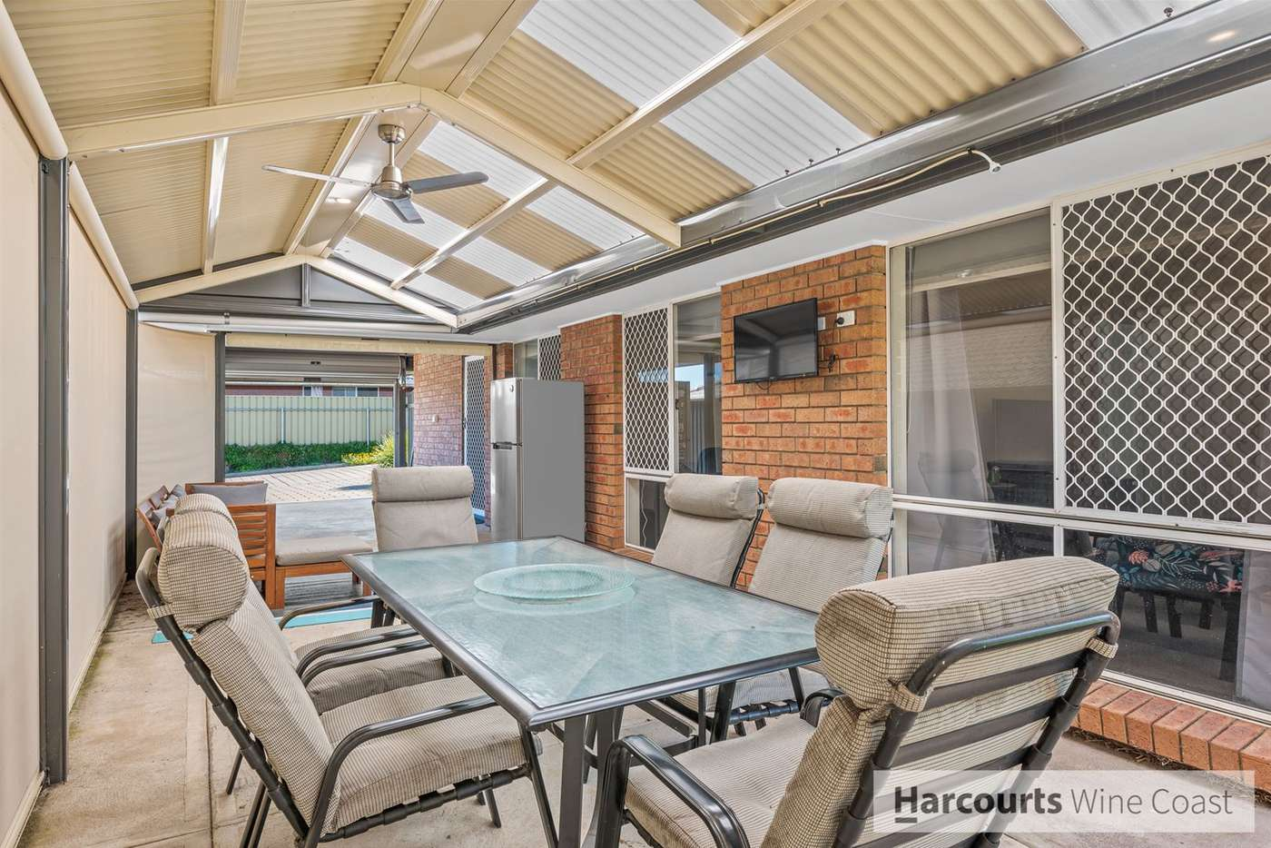 Fifth view of Homely unit listing, 1/127 States Road, Morphett Vale SA 5162