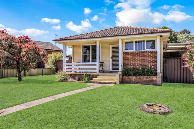 39 Vincennes Avenue, Tregear NSW 2770