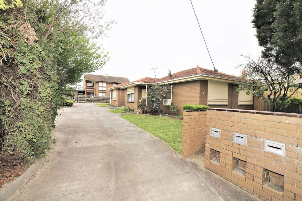 Second view of Homely unit listing, 2/8 Stuart Street, Noble Park VIC 3174