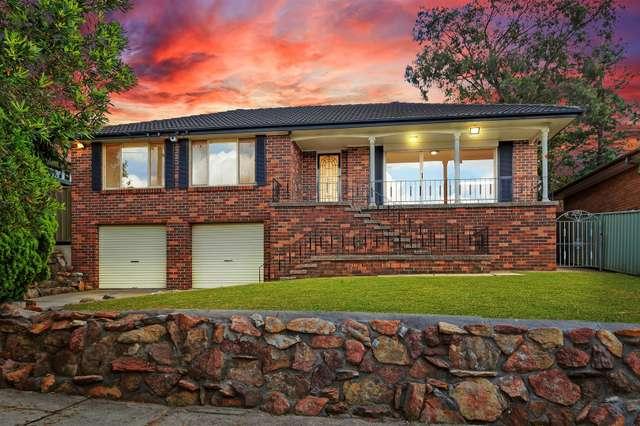 15 Abbott Road, Seven Hills NSW 2147
