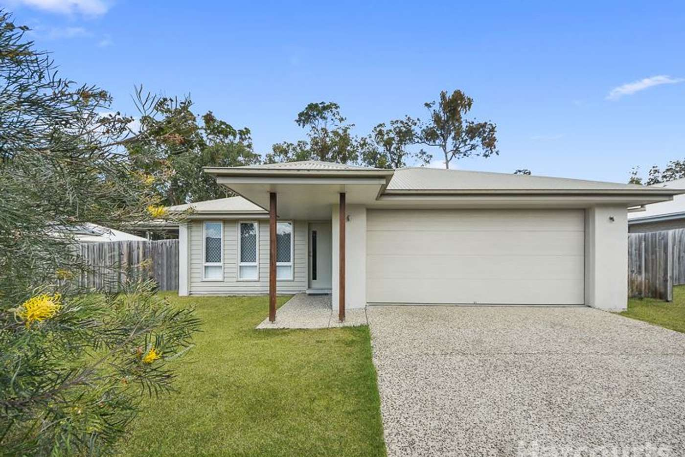 Main view of Homely house listing, 77 Welsh Street, Burpengary QLD 4505