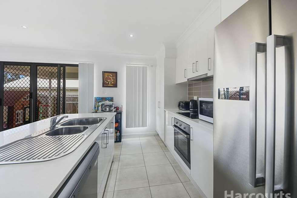 Second view of Homely house listing, 77 Welsh Street, Burpengary QLD 4505
