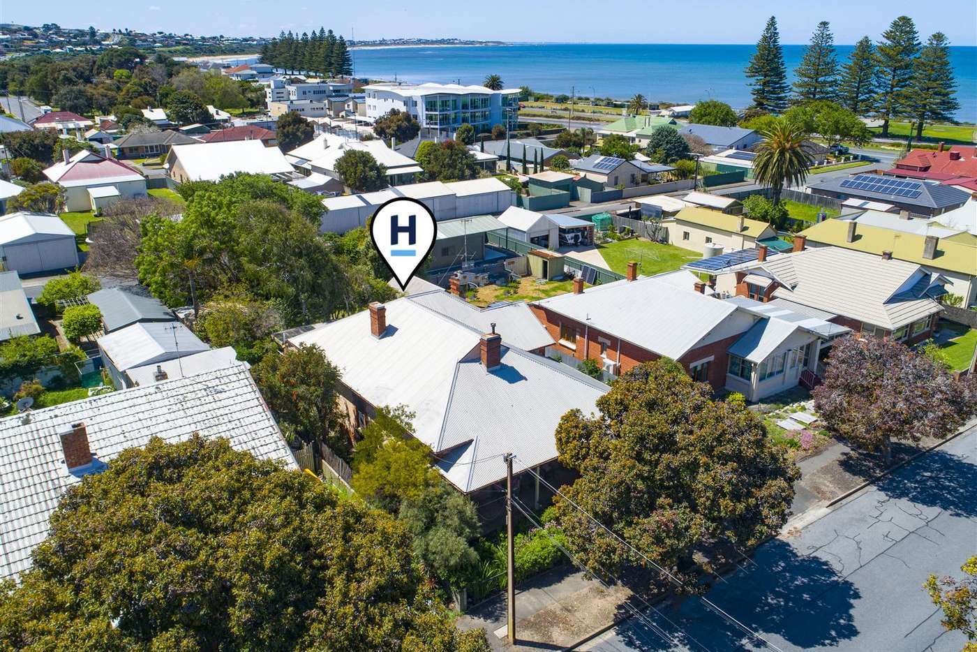 Main view of Homely house listing, 12 Cornhill Road, Victor Harbor SA 5211