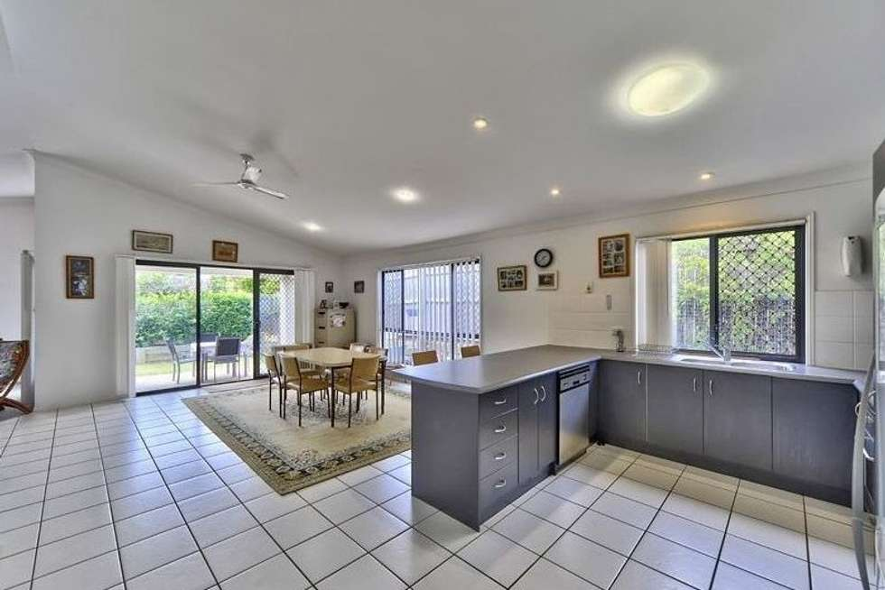 Second view of Homely house listing, 5 Jasmine Street, Wakerley QLD 4154