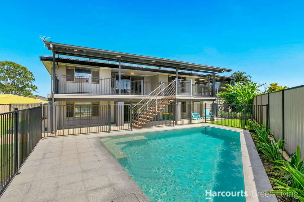 Second view of Homely house listing, 4 Owl street, Birkdale QLD 4159