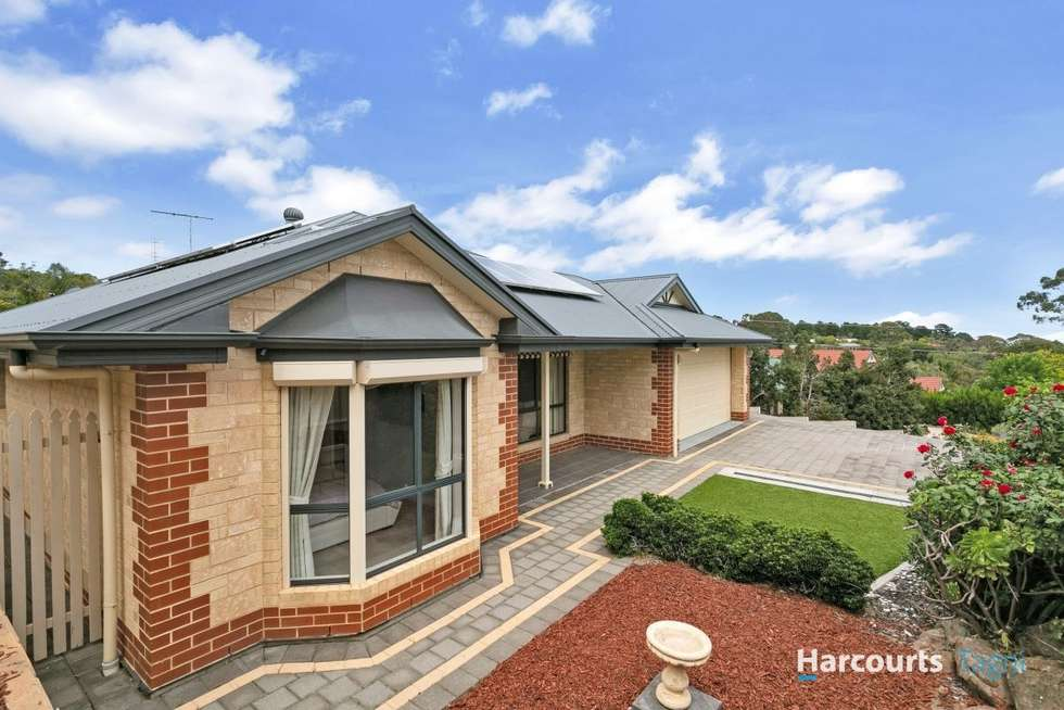 Second view of Homely house listing, 51 Nickel Drive, Aberfoyle Park SA 5159