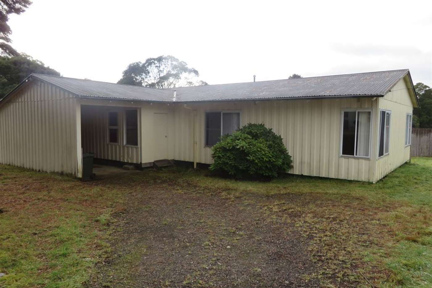 Main view of Homely house listing, 8 Counsel St, Zeehan TAS 7469