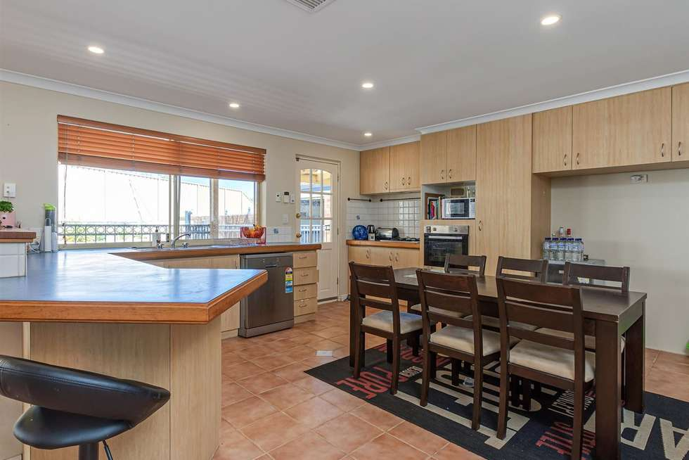 Second view of Homely house listing, 5 Bergalia Mews, Currambine WA 6028
