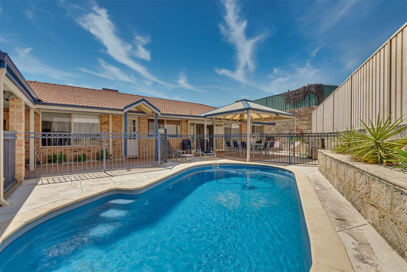 Fifth view of Homely house listing, 5 Bergalia Mews, Currambine WA 6028