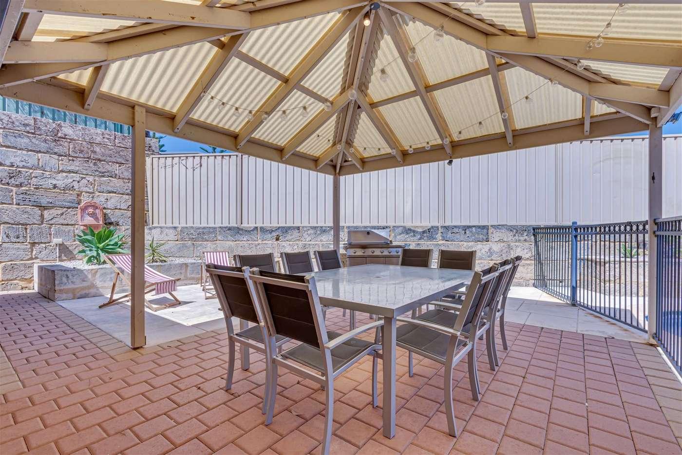 Sixth view of Homely house listing, 5 Bergalia Mews, Currambine WA 6028