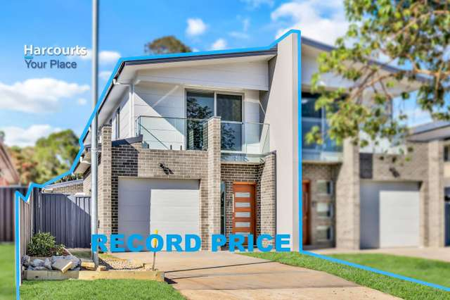 65 Elizabeth Crescent, Kingswood NSW 2747