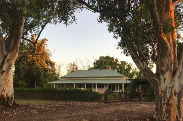 """""""Yaloke"""" 8257.9ac First time offered in 100 years, Deniliquin NSW 2710"""