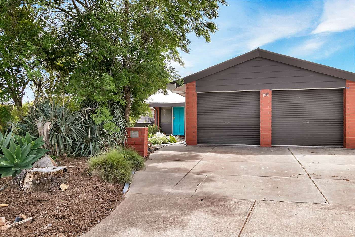 Main view of Homely house listing, 198 Milne Road, Modbury Heights SA 5092
