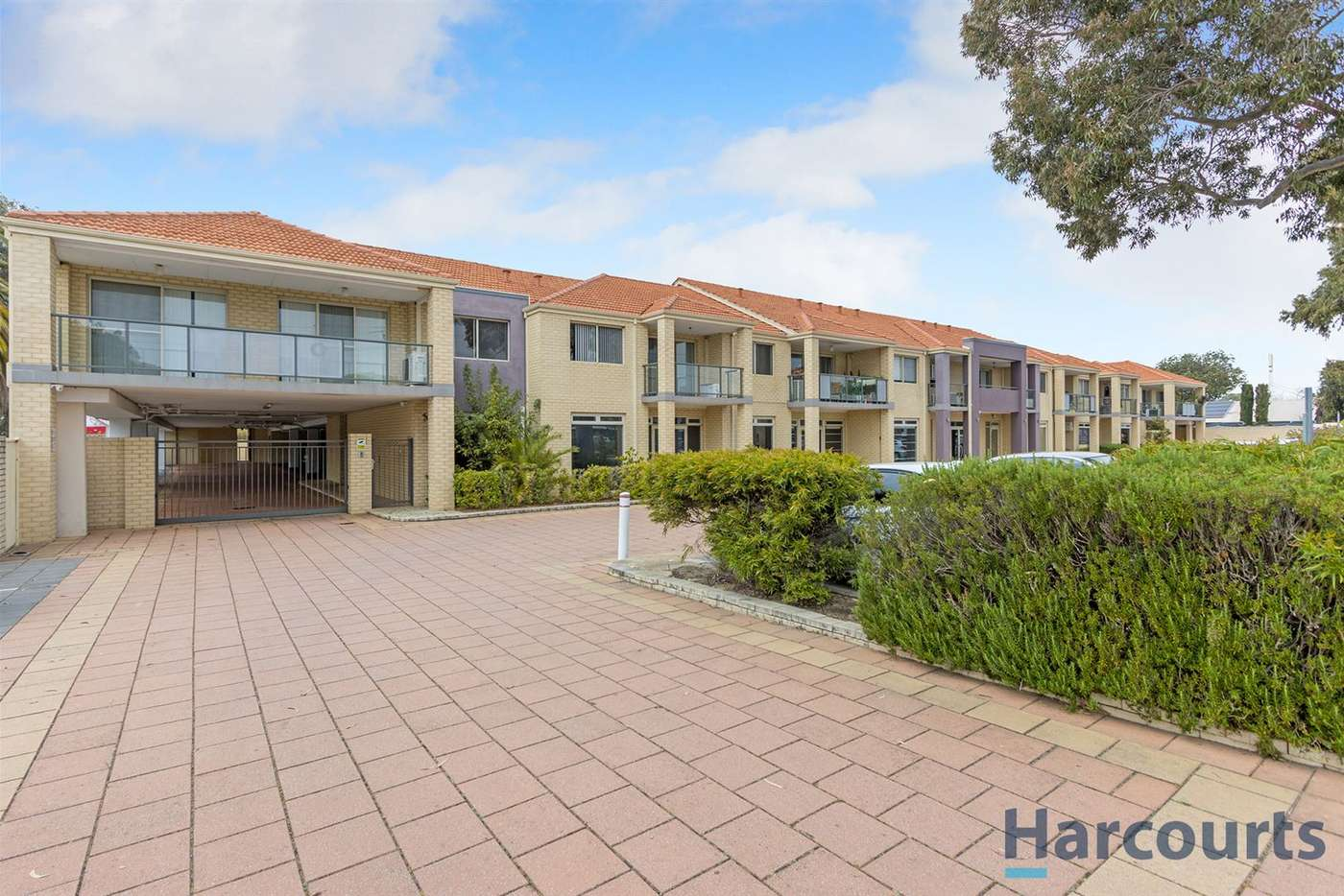 Main view of Homely apartment listing, 18/20-24 Burton Street, Cannington WA 6107