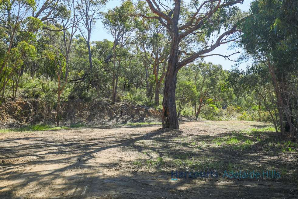 Second view of Homely residentialLand listing, Lot 220 Ridge Road, Mylor SA 5153