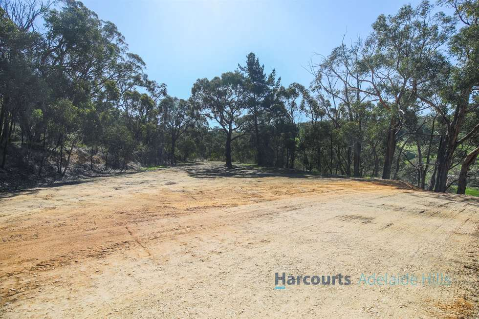 Fourth view of Homely residentialLand listing, Lot 220 Ridge Road, Mylor SA 5153