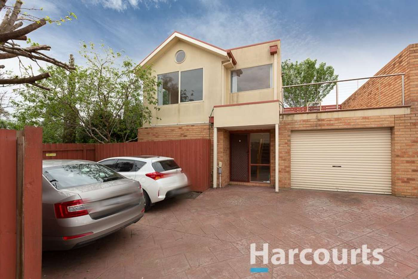 Main view of Homely townhouse listing, 3/84-86 Buckley Street, Noble Park VIC 3174