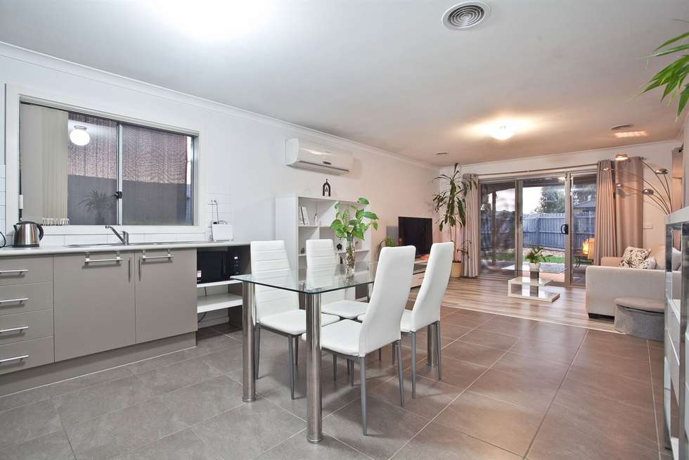 Fourth view of Homely unit listing, 24/20 - 22 Roslyn Park Drive, Harkness VIC 3337