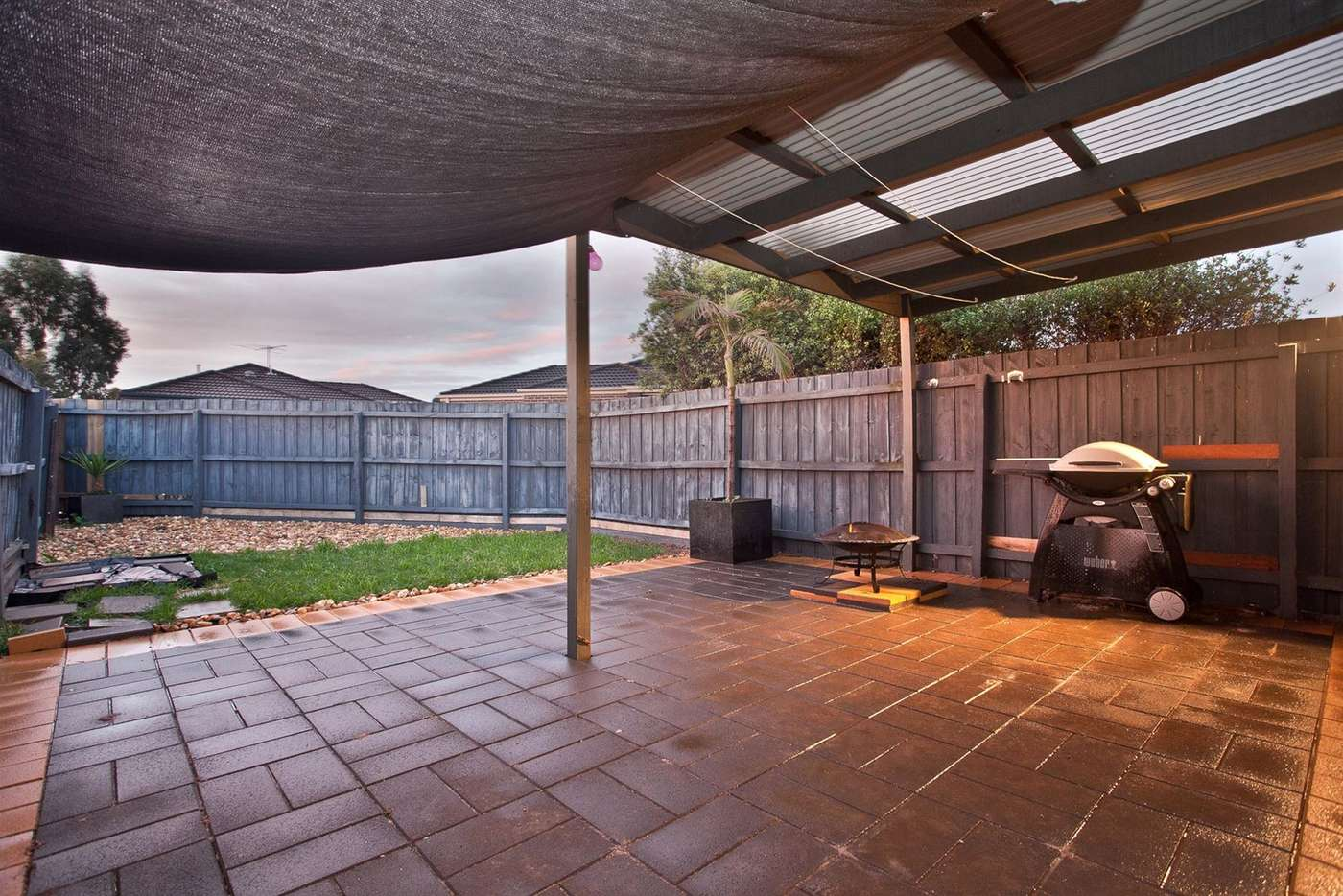 Seventh view of Homely unit listing, 24/20 - 22 Roslyn Park Drive, Harkness VIC 3337
