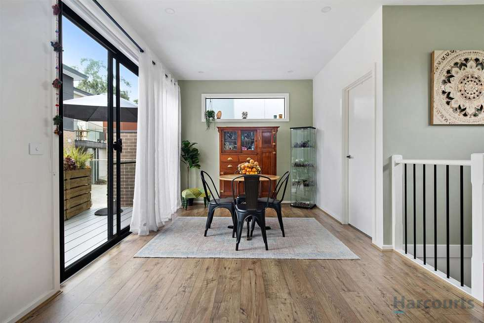 Fourth view of Homely townhouse listing, 4 Portofino Close, Mooroolbark VIC 3138