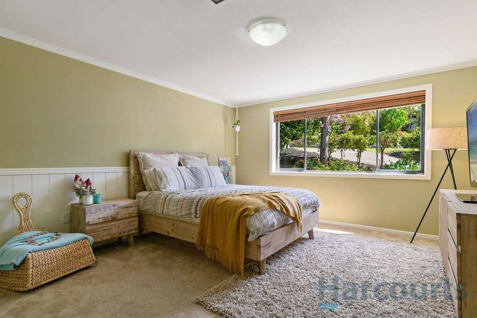 Second view of Homely house listing, 34 Roseman Road, Chirnside Park VIC 3116