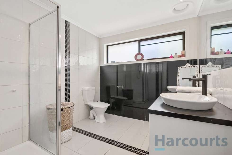 Third view of Homely house listing, 34 Roseman Road, Chirnside Park VIC 3116