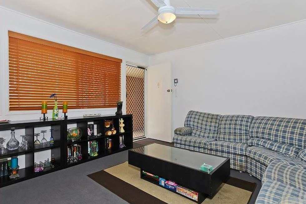 Fifth view of Homely unit listing, 4/19 Hopetoun Street, Ascot QLD 4007