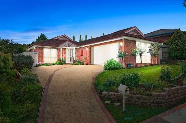 70 Billanook Way, Chirnside Park VIC 3116