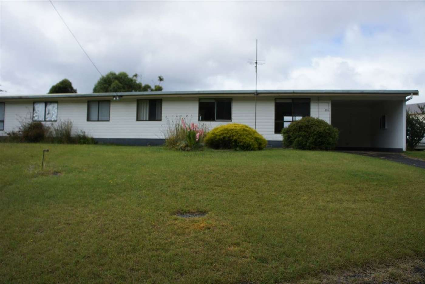 Main view of Homely unit listing, 6A Robinson St, Zeehan TAS 7469