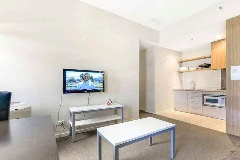 Fourth view of Homely apartment listing, 906/23 King William Street, Adelaide SA 5000