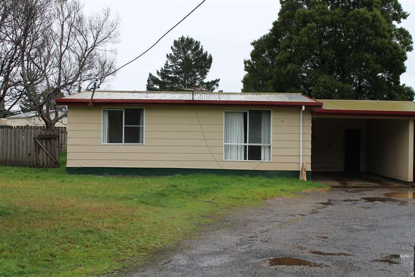 Main view of Homely unit listing, 9 Federation Ct, Zeehan TAS 7469