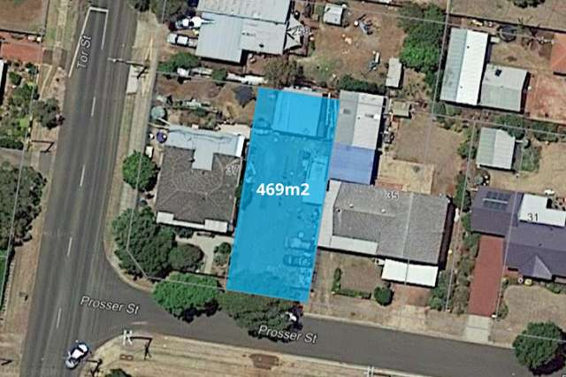 Lot 19 Prosser Street, Rockville QLD 4350