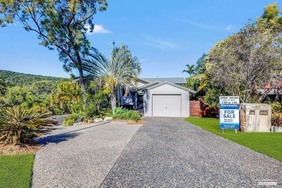 Second view of Homely house listing, 23 Yeppoon Crescent, Yeppoon QLD 4703
