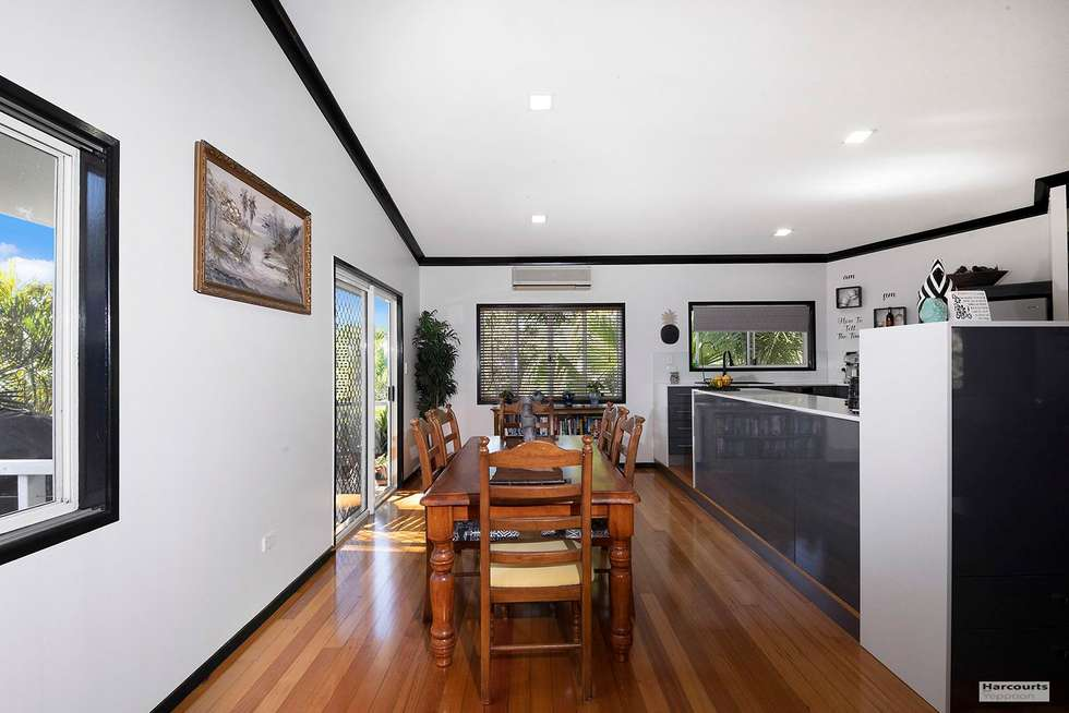 Third view of Homely house listing, 23 Yeppoon Crescent, Yeppoon QLD 4703