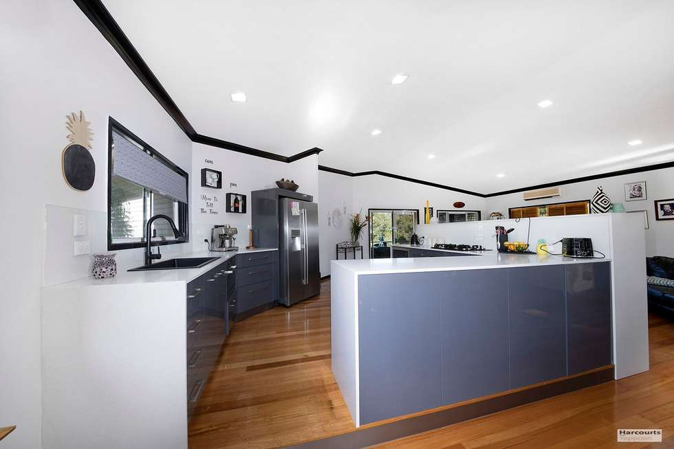 Fifth view of Homely house listing, 23 Yeppoon Crescent, Yeppoon QLD 4703