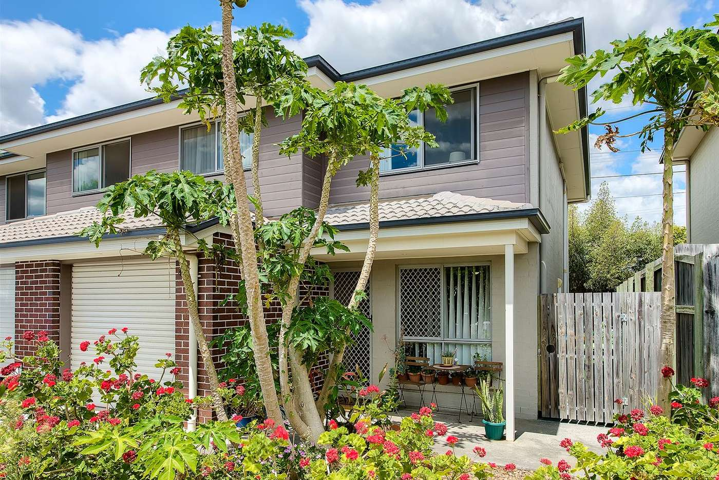 Main view of Homely townhouse listing, 41/21 Second Avenue, Marsden QLD 4132