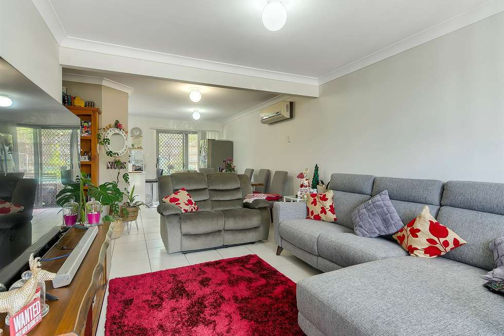 Second view of Homely townhouse listing, 41/21 Second Avenue, Marsden QLD 4132