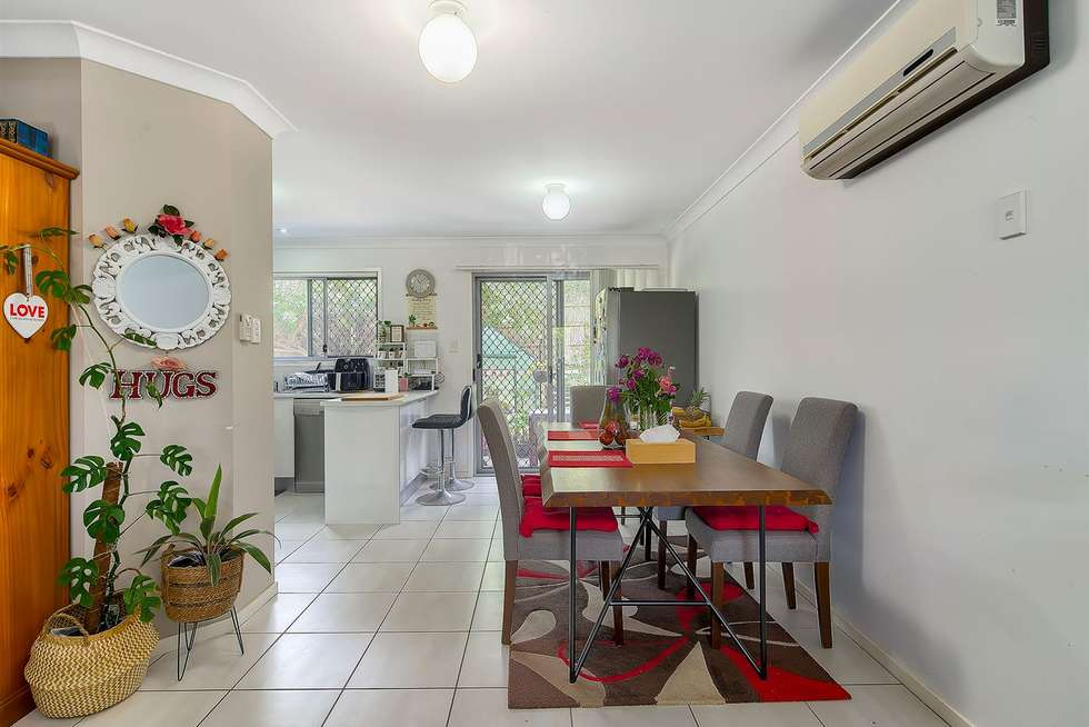 Third view of Homely townhouse listing, 41/21 Second Avenue, Marsden QLD 4132