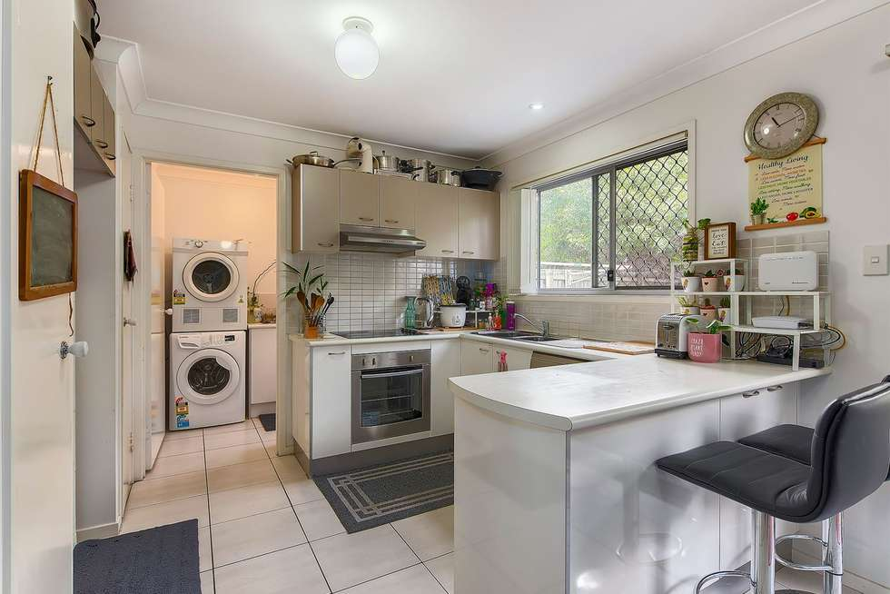 Fourth view of Homely townhouse listing, 41/21 Second Avenue, Marsden QLD 4132
