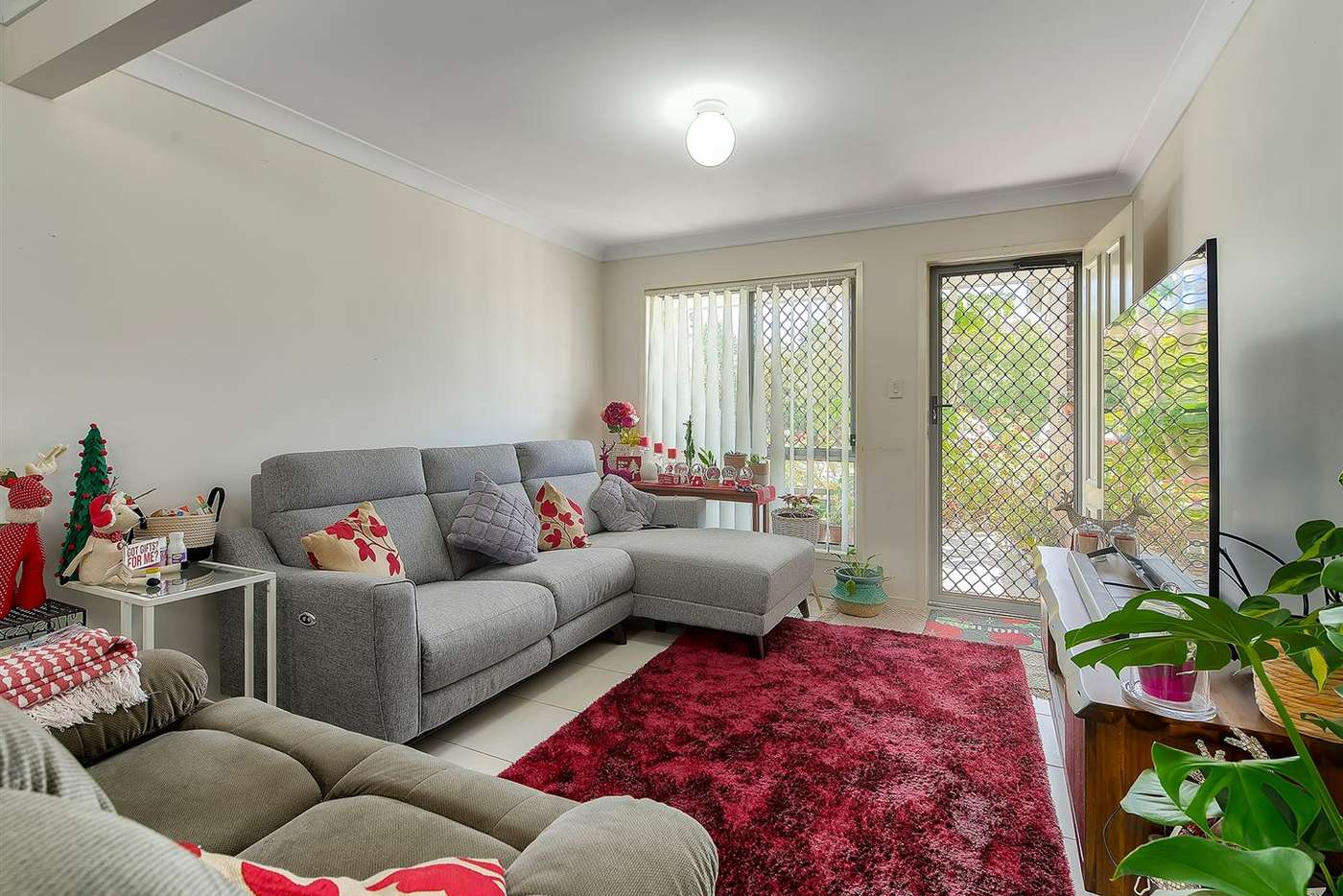 Fifth view of Homely townhouse listing, 41/21 Second Avenue, Marsden QLD 4132