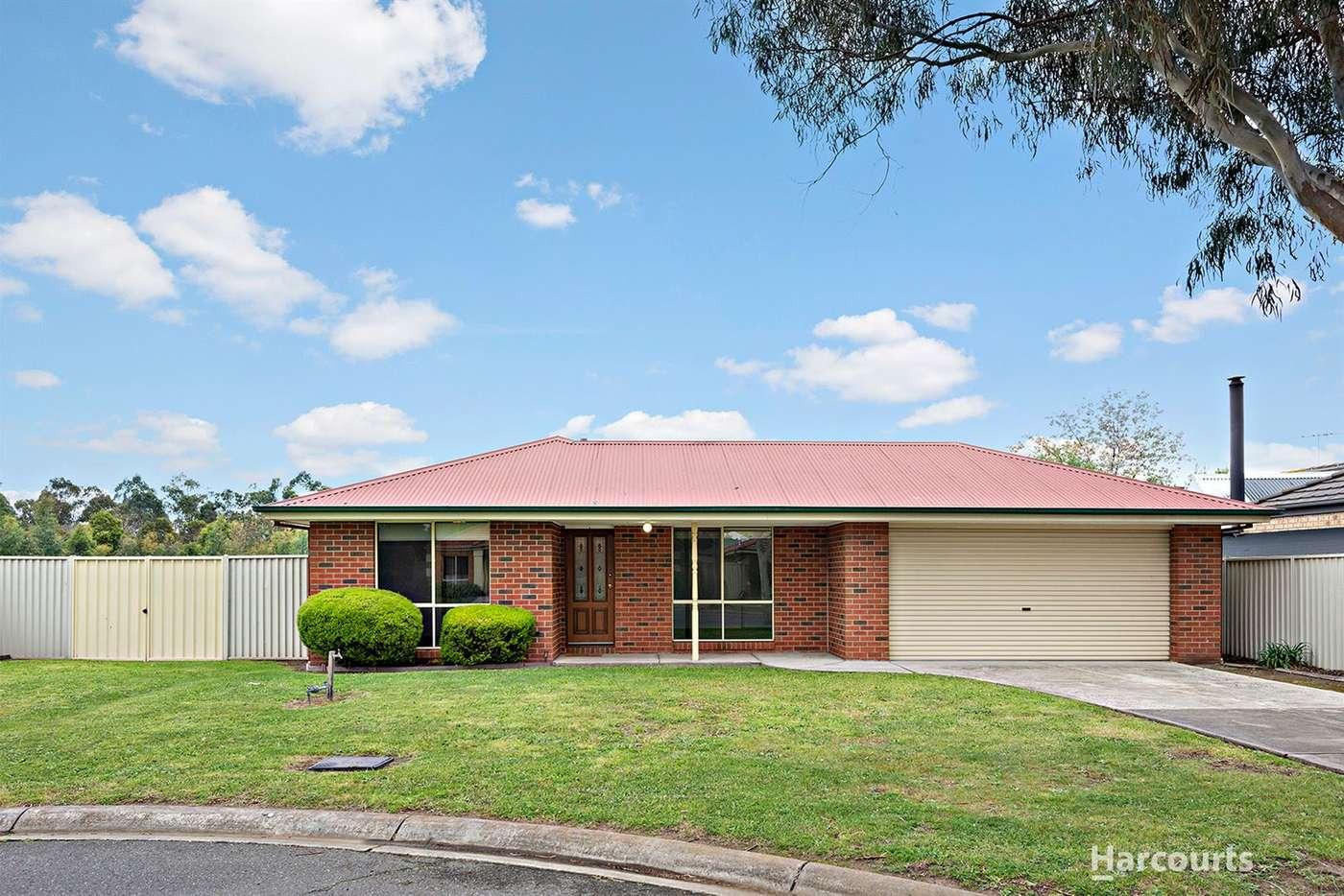 Main view of Homely house listing, 7 Creekbank Views, Pakenham VIC 3810