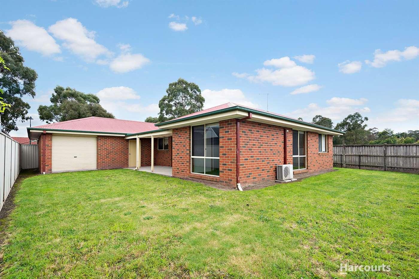 Sixth view of Homely house listing, 7 Creekbank Views, Pakenham VIC 3810