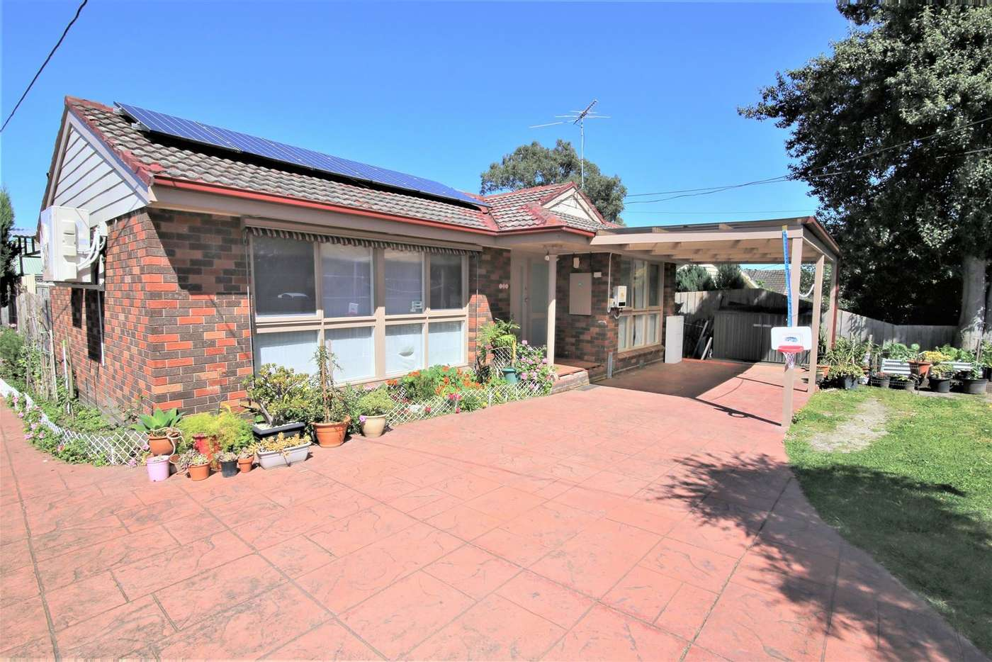 Main view of Homely unit listing, 128 Mcfees Road, Dandenong North VIC 3175