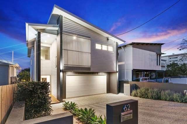 62 Kingsley Terrace, Wynnum QLD 4178