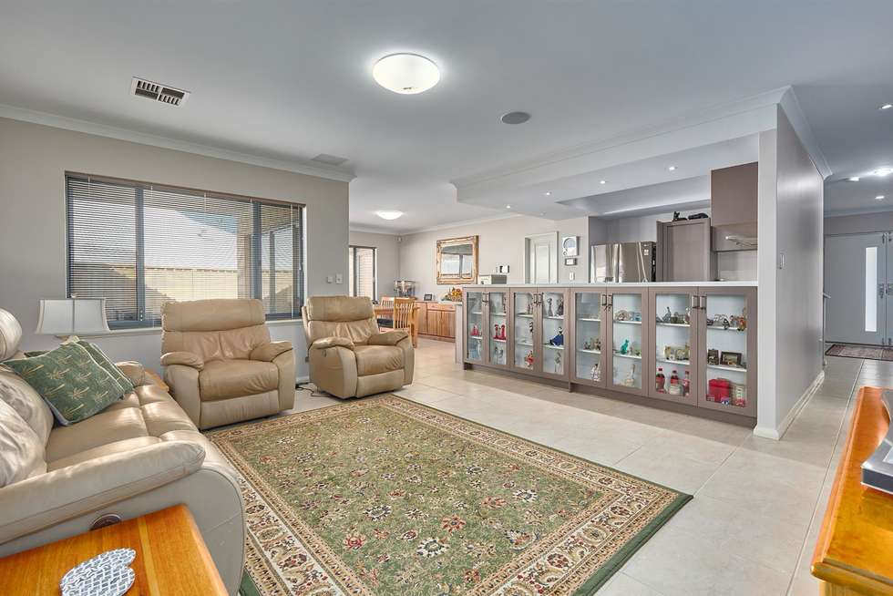 Second view of Homely house listing, 60 Birkett Ave, Beeliar WA 6164