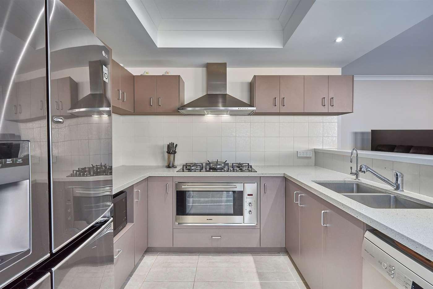 Sixth view of Homely house listing, 60 Birkett Ave, Beeliar WA 6164